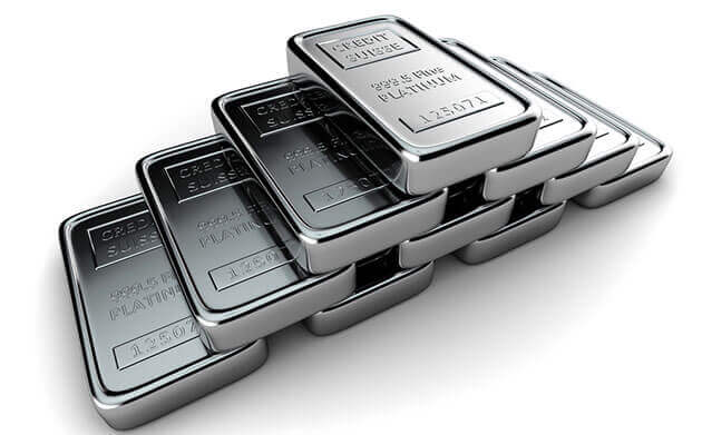 Platinum as Investment:  Primed for Massive Upside Reversion