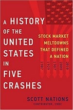 History Of USA in 5 Crashes