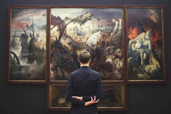 The Truth About Masterworks: Honest Review About Art Investing